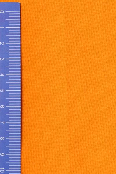Памучен плат 50х50см - оранжев