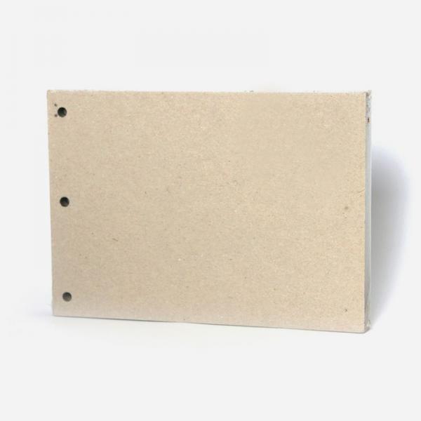 Заготовки за албуми мукава, хоризонтални А4 - 6 бр.