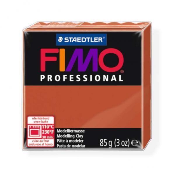 Fimo Professional - 85 гр. теракота