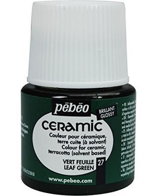 Боя за керамика Pebeo CERAMIC - leaf green