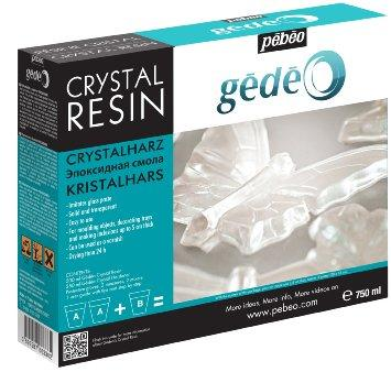 Crystal resin 750ml