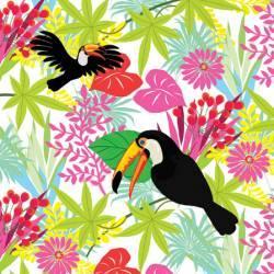 Пакет салфетки-PAW - Toucan