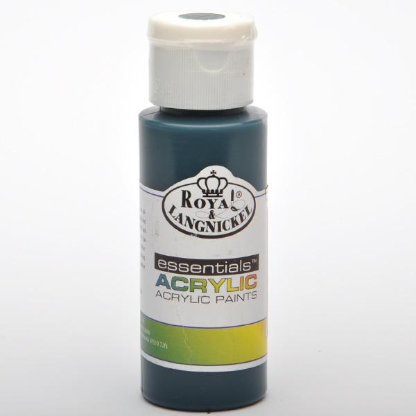 Акрилна боя сатен RL 59 мл - Phthalocyanine Green
