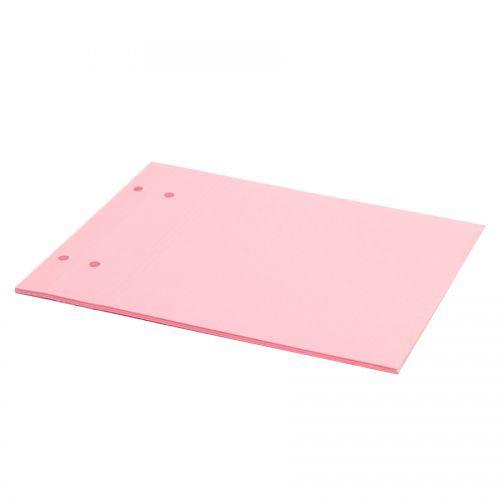 Страници за албум 10л, 22х16см, Розови
