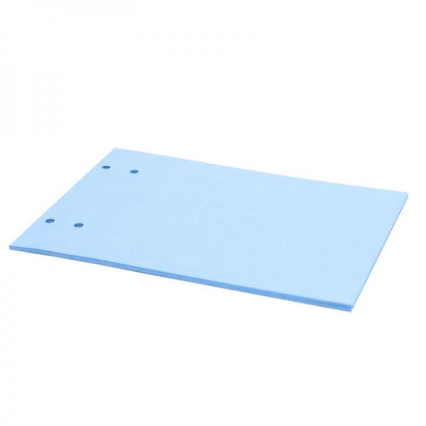 Страници за албум 10л, 31х24см, сини