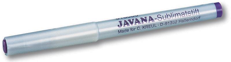 Фантом маркер за очертаване на коприна и текстил