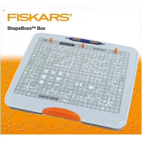 Комплект за ембос 35x35 см.