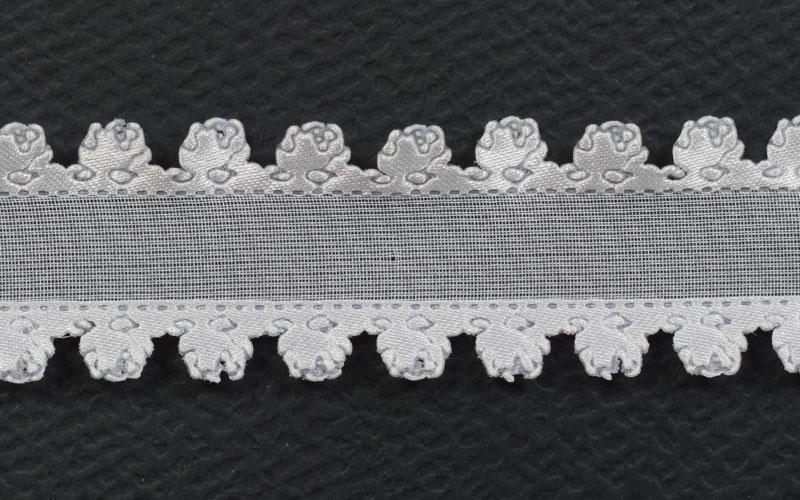 Текстилна декоративна лента  - 1м.