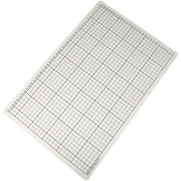 Самолекуваща се подложка за рязане - 30x45 см