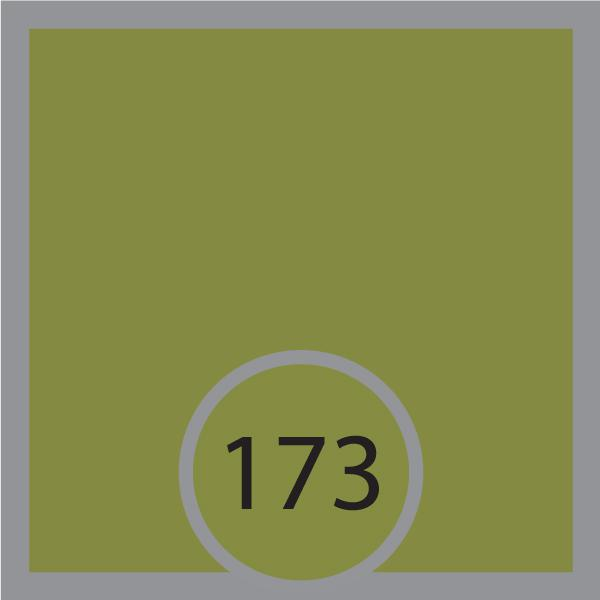 Фоам, Фоумиран 30х35 см 0,6-0,8 мм - тревисто зелено 173