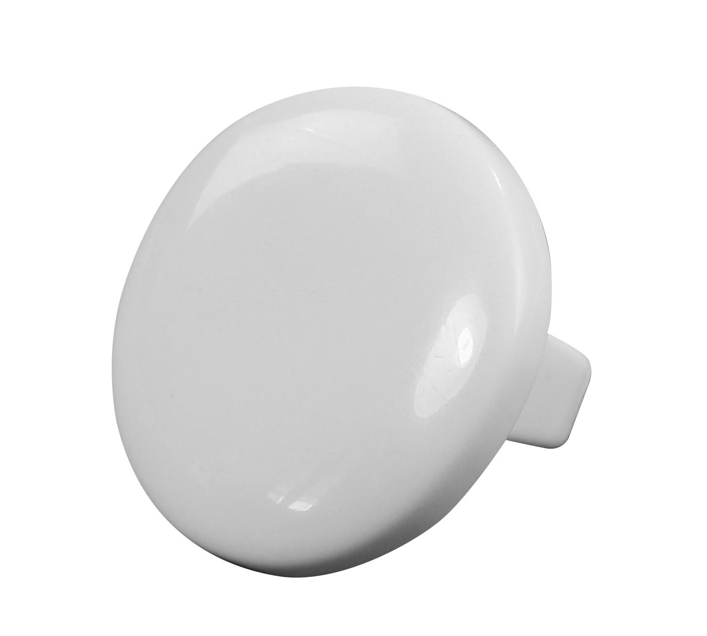 Акрилна заготовка за пръстен d:4 см