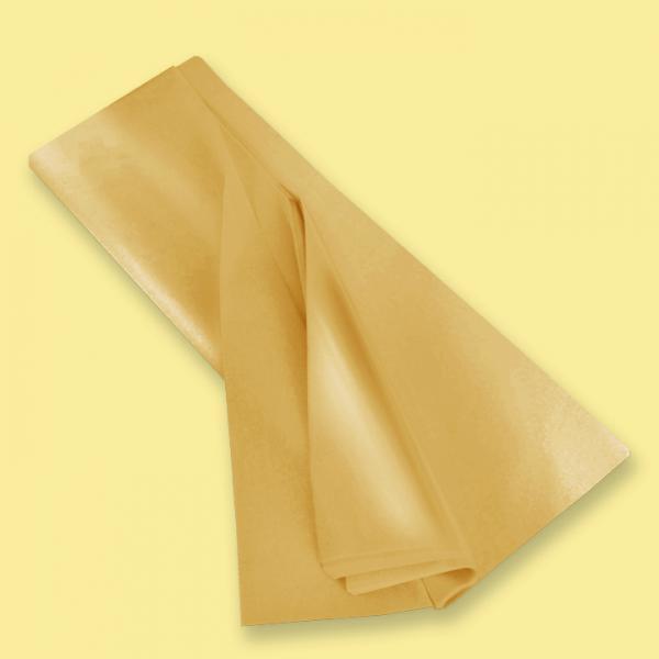 Тишу хартия металик 50х70  златен SEA001
