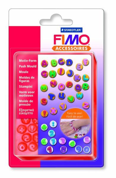 FIMO шаблони ABC