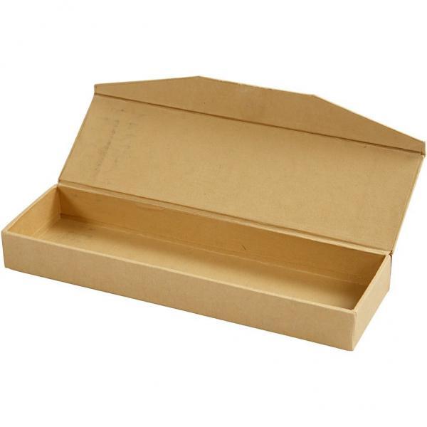 Кутия за молив 21х6х2.5