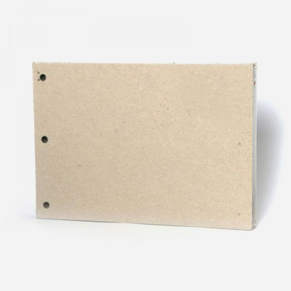 Заготовки за албуми мукава, хоризонтални А5 - 6 бр.
