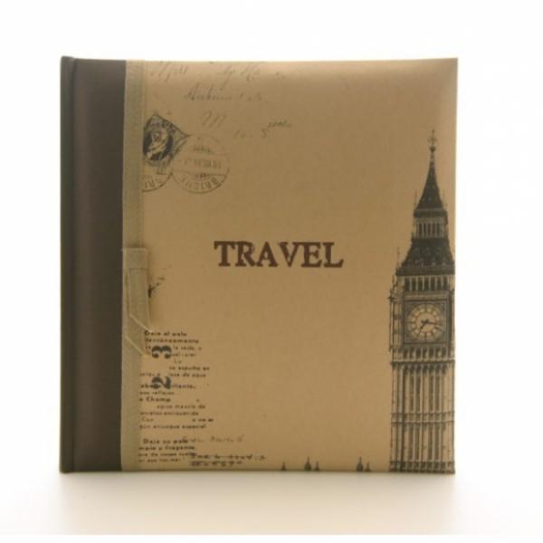 Албум за пътешествие - Big Ben