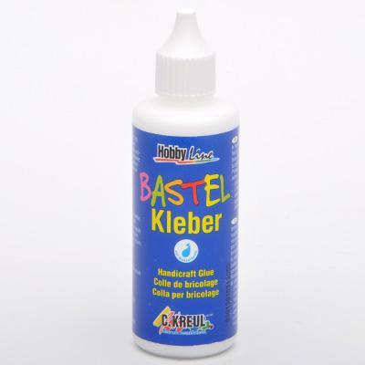 Handicraft - Bastel Kleber лепило 80 мл