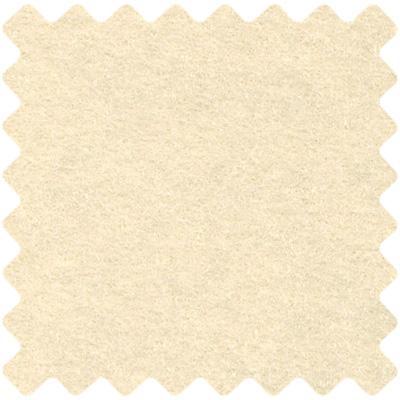 Филц - екрю - 0,5 м дебелина 1,5 мм