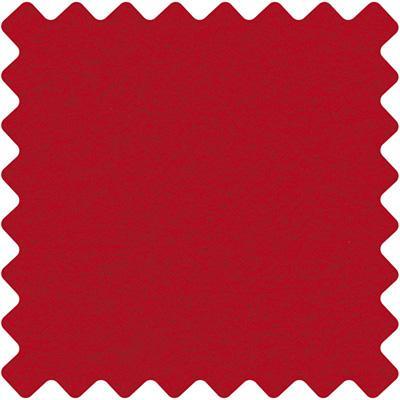 Филц - червено - 5 м дебелина 1,5 мм