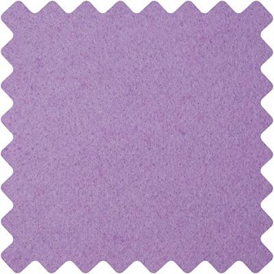 Филц - светло лилав - 5 м дебелина 1,5 мм