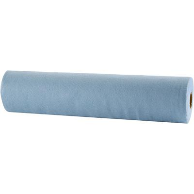 Филц - светло синьо - 5 м дебелина 1,5 мм