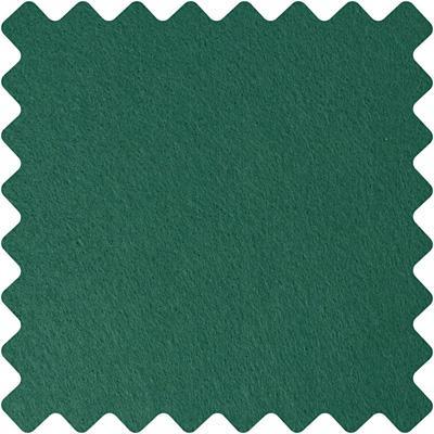 Филц - зелено - 5 м дебелина 1,5 мм