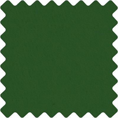 Филц - тъмно зелено - 5 м дебелина 1,5 мм