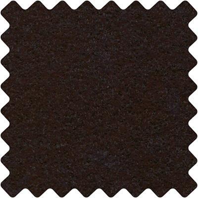 Филц - черен - 5 м дебелина 1,5 мм
