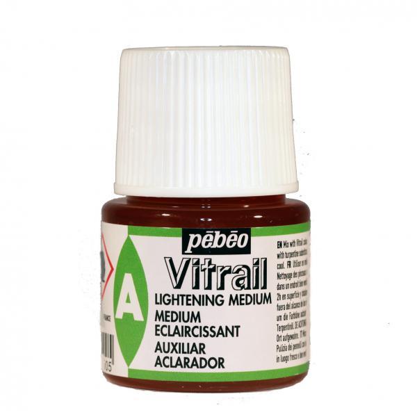 PEBEO  Vitrail - Lightening Medium