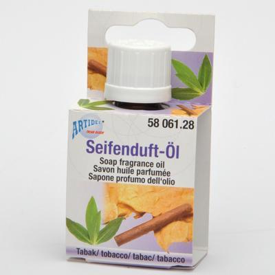 Ароматно масло 10 мл - табак