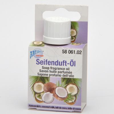 Ароматно масло 10 мл - кокос