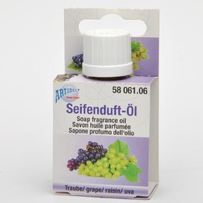 Ароматно масло 10 мл - грозде
