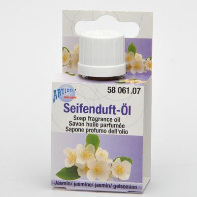 Ароматно масло 10 мл - жасмин