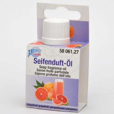 Ароматно масло 10 мл - грейпфрут