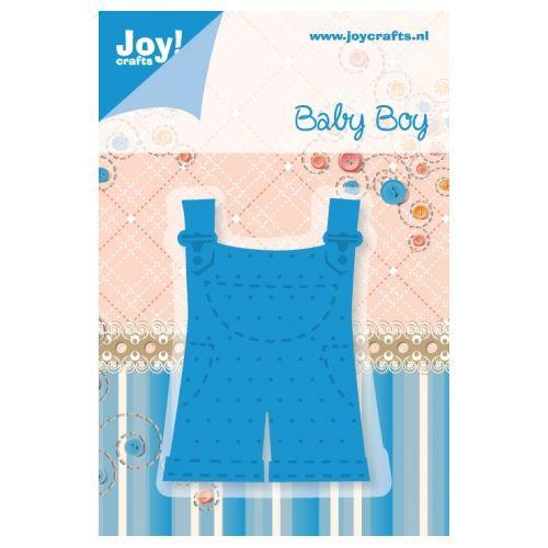 Щанци за изрязване и релеф - Baby boy584