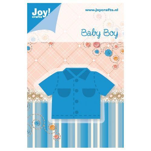 Щанци за изрязване и релеф - Baby boy