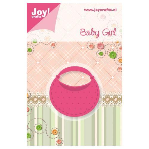 Щанци за изрязване и релеф - Baby Girl