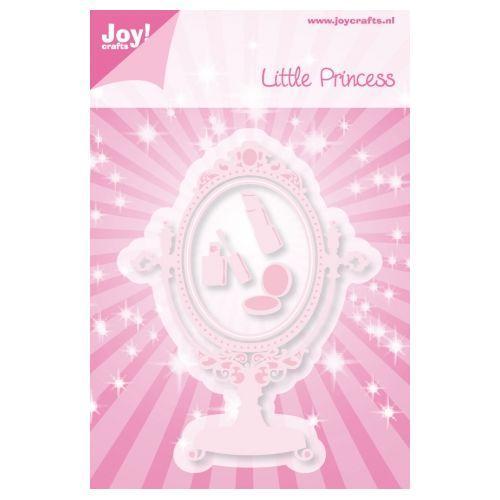 Щанци за изрязване и релеф - Little Princess