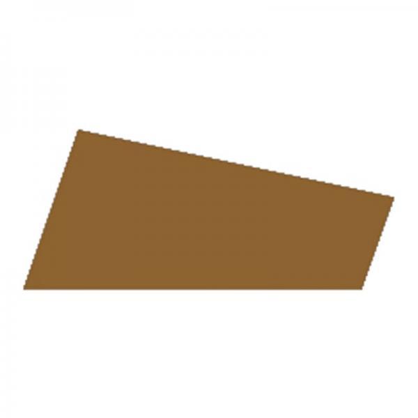 Фоумиран А4, 2 мм - цвят кафе