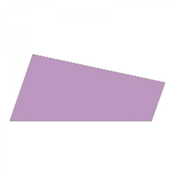 Фоумиран А4, 2 мм - цвят светло лилав