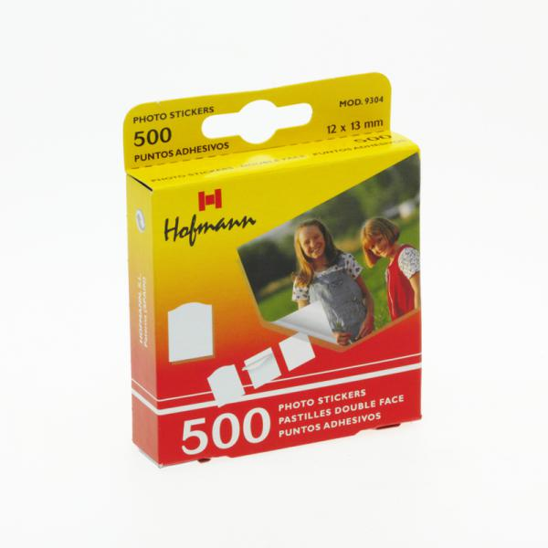 Лепенки за снимки Hofman-500бр