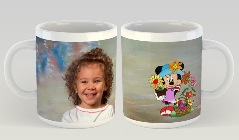 Чаша със снимка - 13