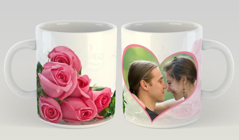 Чаша със снимка - 2