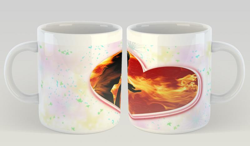 Чаша със снимка - 3