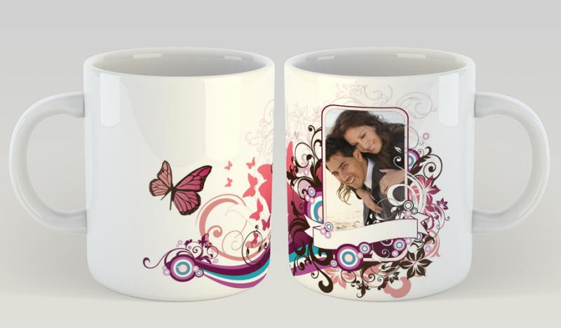 Чаша със снимка - 4