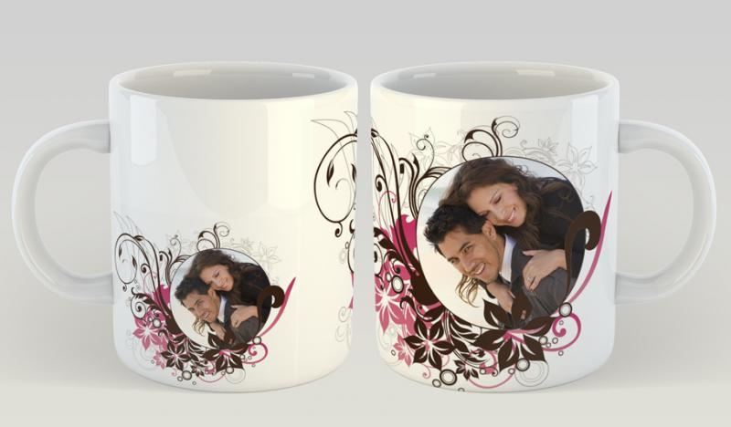 Чаша със снимка - 6