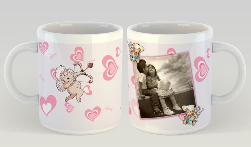 Чаша със снимка - 7