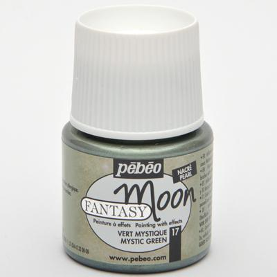 Fantasy Moon 45 ml - MYSTIC GREEN 17
