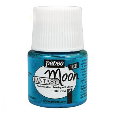 Fantasy Moon 45 ml - TURQUOISE 36