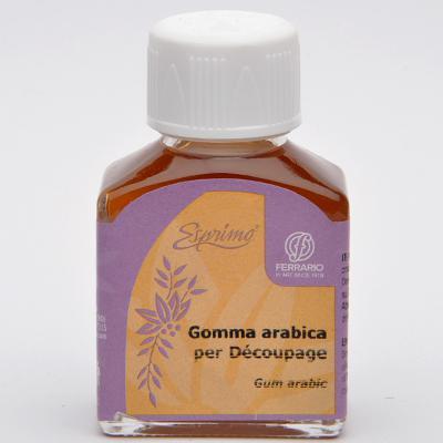 Gomma Arabica - 75мл